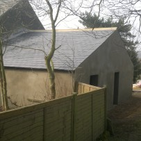 Barn Conversion in Fellbeck, Pateley Bridge